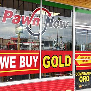 Phoenix Pawn Shop