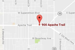 apache junction 85120 pawn now location map az