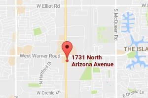 chandler 85225 pawn now location map az