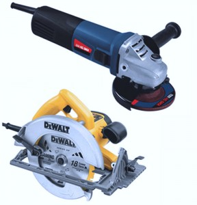 Buy, sell, or pawn your power tools for a pawn loan at Pawn Now Arizona