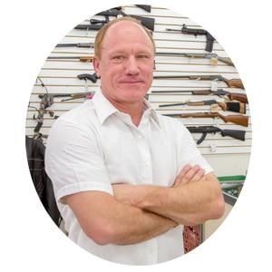 Robert, owner of Pawn Now AZ, in Phoenix Arizona
