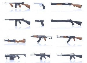 Expand your gun collection, sell your guns, or pawn your guns in Arizona with Pawn Now