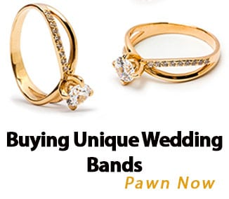 Buying Unique Wedding Bands