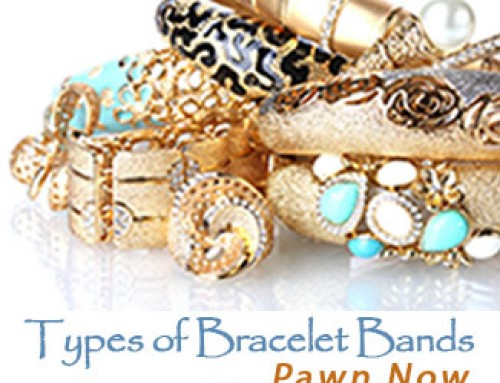 Types of Bracelet Bands