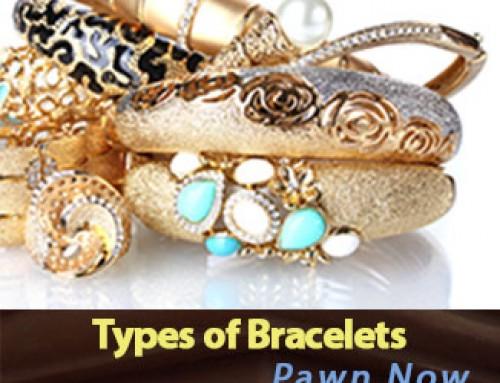 Types of Bracelets