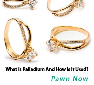 What Is Palladium And How Is It Used?