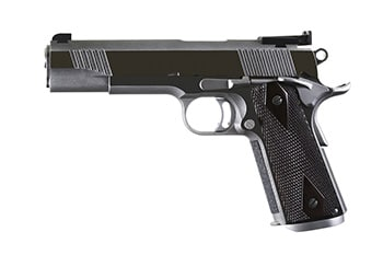 45 Caliber Custom Competition Match Grade Stainless Steel Automa