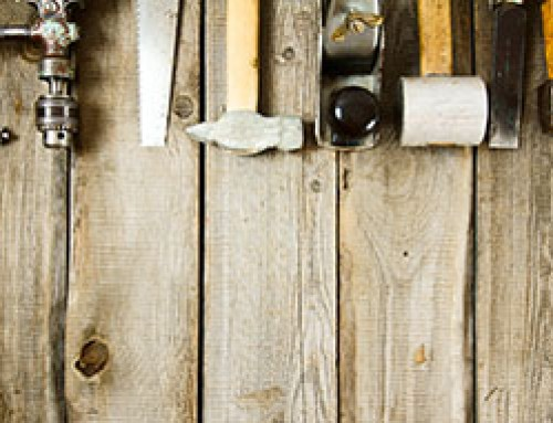 Three Things to Consider When Pawning Your Scottsdale Tools