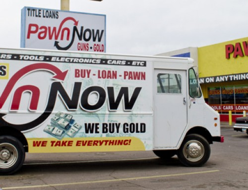 Get Thrifty: Buy From a Local Phoenix Pawn Shop