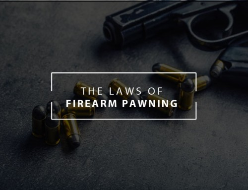 The Laws of Firearm Pawning in Arizona