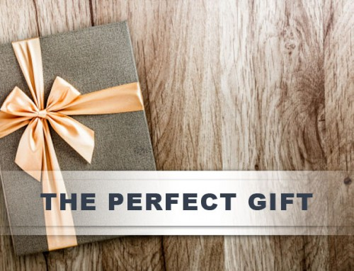 The Perfect Gift — for a Fraction of the Price
