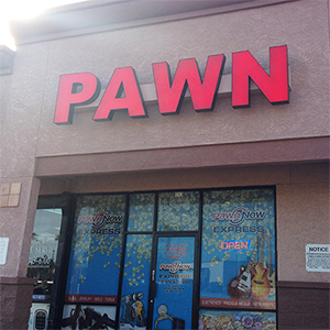 Chandler Pawn Shop