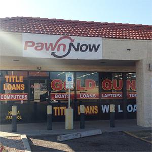 Mesa 85210 Pawn Shop