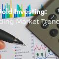 Silver vs. Gold Investing