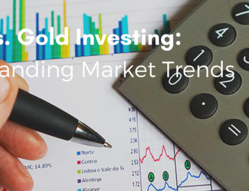 Silver vs. Gold Investing: Understanding Market Trends