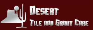 desert tile and grout cleaning