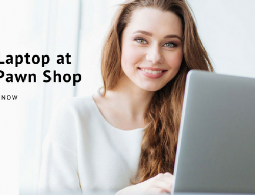 Purchase a Laptop at an Arizona Pawn Shop