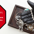 How pawn shops prevent people from selling stolen items