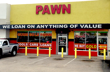 pawn shops near me find your local service