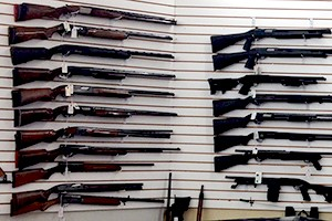 Pawn Your Guns at Pawn Now in Mesa 85210