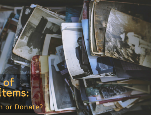 Getting Rid of Unwanted Items: Should You Pawn or Donate?